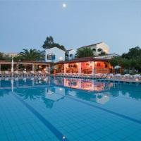Hotel Govino Bay *** Gouvia, Korfu