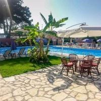 Hotel Tassos Apartments ** Acharavi, Korfu