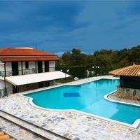 Hotel Corifo Village ** Acharavi, Korfu