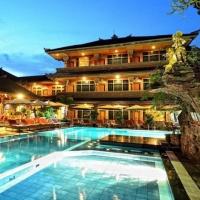 Bali kombinált nyaralás - D'bulakan Boutique Resort Ubud 4* (3éj) + Wina Holiday Villa Kuta 3* (6 éj)
