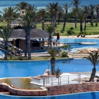 Hotel Hasdrubal Prestige Thalassa & Spa ***** Djerba