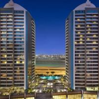 Atana Hotel **** Dubai  (Emirates járattal)