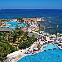 Eri Beach & Village Hotel **** Kréta