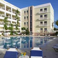 Hotel Hersonisos Palace ***** Kréta