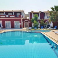 Hotel Yakinthos *** Görögország