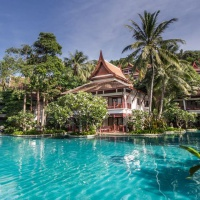 Thavorn Beach Village Resort and Spa ***** Phuket