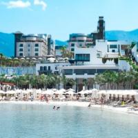 Cratos Premium Hotel *****  Kyrenia