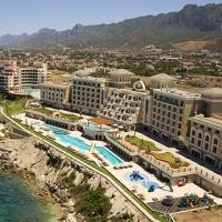 Merit Royal Hotel Premium ***** Kyrenia
