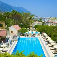 Riverside Garden Resort ****  Kyrenia