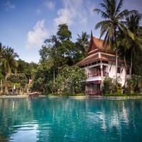 Bangkok **** 2/3éj és 7/9/12éj Thavorn Beach Village Resort and Spa ***** Phuket