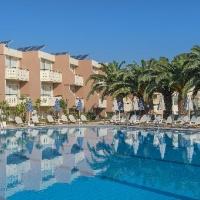 Hotel Atrion Resort ***+ Kréta, Agia Marina Repülővel
