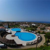 Malpas Hotel & Casino ***** Észak-Ciprus, Kyrenia