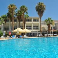 LA Hotel & Resort **** Észak-Ciprus, Kyrenia