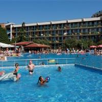 Hotel Pomorie*** Bulgária,Napospart