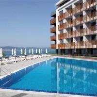 Paradiso Aparthotel Bulgária, Burgasz, Nesebar