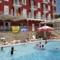 Hotel Bellevue *** Orebić
