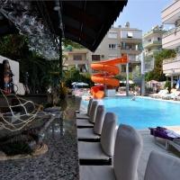 Hotel Bonapart Sealine ***Antalya, Alanya