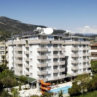 Hotel Bonapart Sealine *** Alanya