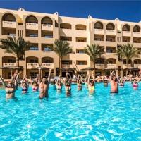 Hotel Nubia Aqua Beach Resort ***** Hurghada