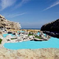 Caves Beach Resort ***** Hurghada