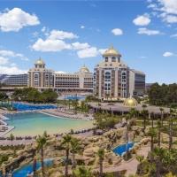 Hotel Delphin BE Grand Resort ***** Antalya
