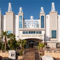 Hotel Concordia Celes ***** Antalya
