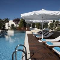 Hotel Cretan Malia Park ***** Kréta, Malia