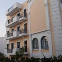 Hotel Antinoos ** Kréta - repülővel