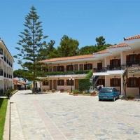 Castello Beach Aparthotel *** Zakynthos, Argassi