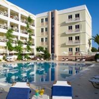 Hersonissos Palace Hotel **** Kréta, Herakleion - repülővel