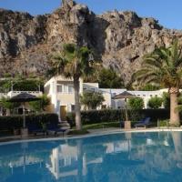 Hotel Kalypso Cretan Village **** Kréta, Plakias