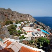 Hotel Kalypso Cretan Village **** Kréta, Heraklion - repülővel