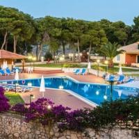 Hotel Keri Village & Spa By Zante Plaza **** Zakynthos, Keri