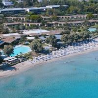 Kernos Beach Hotel & Bungalows **** Kréta - repülővel