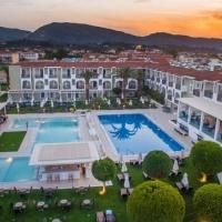 Hotel Best Western Zante Park ***** Zakynthos, Laganas