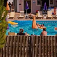 Hotel Canadian *** Zakynthos, Laganas