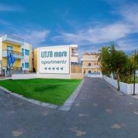 Litsa Mare Apartman - Kréta, Agia Pelagia