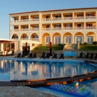 Tsamis Zante Hotel Spa Resort **** Zakynthos, Kypseli