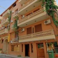 Hotel Yria ** Zakynthos, Zakynthos város