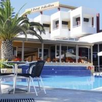 Hotel Palladion *** Kréta, Adelianos Kampos