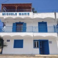 Michele Marie Apartman Hotel - Kréta, Agia Pelagia
