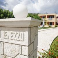 Remezzo Studios & Apartments Zakynthos (repülővel)