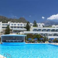 Hotel Sunshine Crete Beach ***** Kréta, Koutsounari