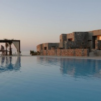 Hotel Ikaros Beach Resort & Spa ***** Kréta - repülővel