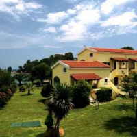 Govino Bay Corfu Hotel Apartman - Korfu, Gouvia (repülővel)