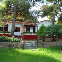 Alykes Park Bungalows & Apartments **** Zakynthos, Alykes