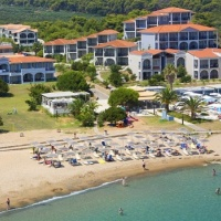 The Bay Hotel & Suites ***** Zakynthos, Vasiliskos