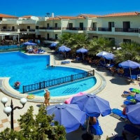 Hotel Diogenis Blue Palace **** Gouves