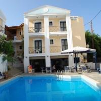 Renia Apartman - Kréta, Agia Pelagia