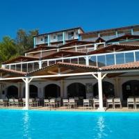 Hotel Eden Rock *** Kréta, Agia Fotia